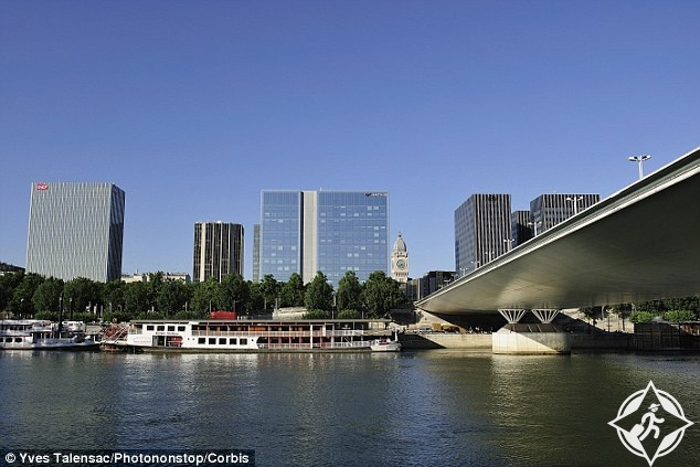 فندق باريس
