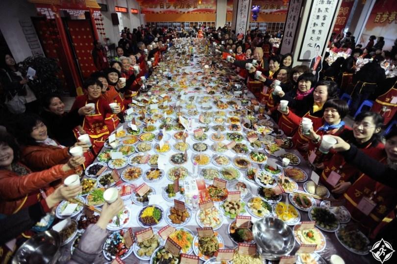 السنة الصينية