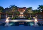 فندق قصر البستان في مسقط