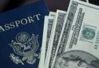 تجارة جوازات السفر