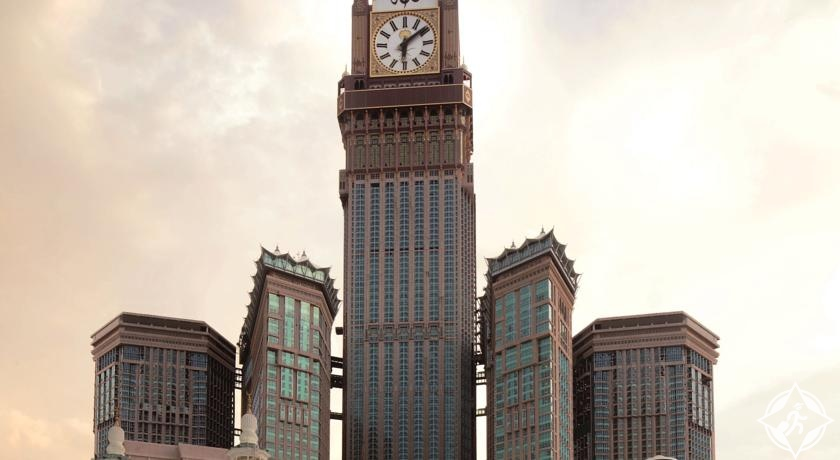 فندق ساعة مكة فيرمونت