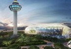 مطار شانغي في سنغافورة أفضل مطار لعام 2016