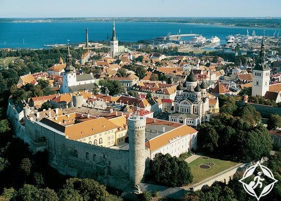 التراث الثقافي استونيا