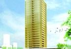 تصميم برج أوكوود
