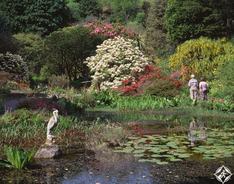 حديقة اردوين