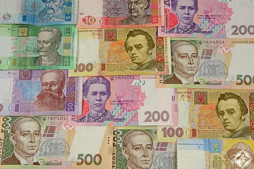 أمور تعرفها السفر أوكرانيا العملة-في-اوكرانيا.j