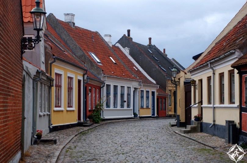 الدنمارك-هيرنينغ-مدينة هيرنينغ-أجمل مدن الدنمارك