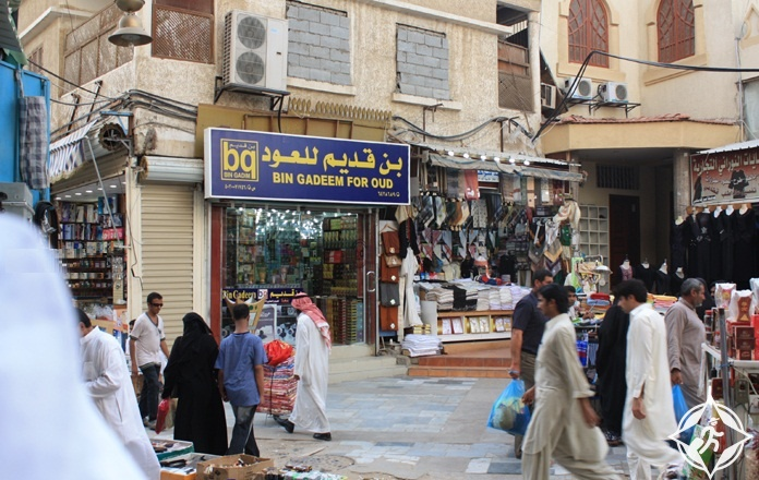a1e2387eaaf9d السعودية-جدالسعودية-جدة-سوق العلوي-أفضل الأسواق الشعبية في جدةة-سوق