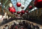 لندن في رأس السنة
