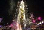 الامارات-دبي-احتفالات رأس السنة-صور الأسبوع