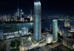 الصين-شنغهاي-فندق دبليو شنغهاي-فنادق جديدة في آسيا