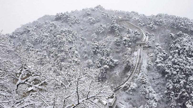 الصين-صور-الصين-العظيم-فصل-الشتاء-ثلوج-منتصف-الشتاء