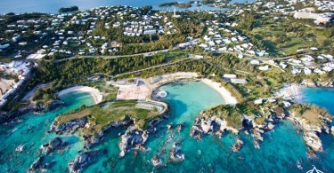 برمودا-شواطئ برمودا-السياحة في برمودا-17 مكان لزيارته في عام 2017