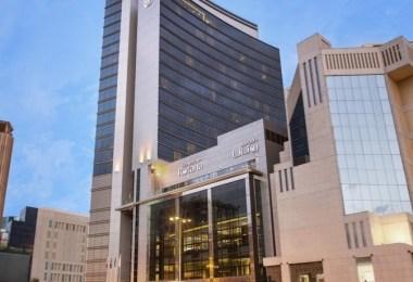 فندق داون تاون روتانا المنامة