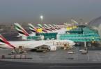 الإمارات-دبي-مطار دبي الدولي-مطارات الإمارات