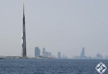 امملكة العربية السعودية-جدة-برج المملكة