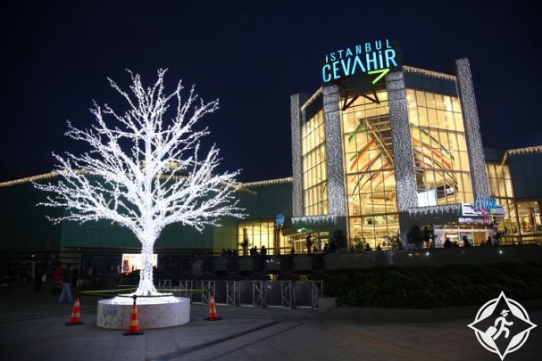 95441c07878c9 عندما يتساءل السائحون عن أرخص أماكن التسوق في اسطنبول، دوما ما يكون جواهر  مول اسطنبول أحد هذه الأماكن المفضلة، فعلى الرغم من شهرته الواسعة بين  الزائرين ...
