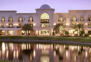 فندق العنوان مونتغمري دبي