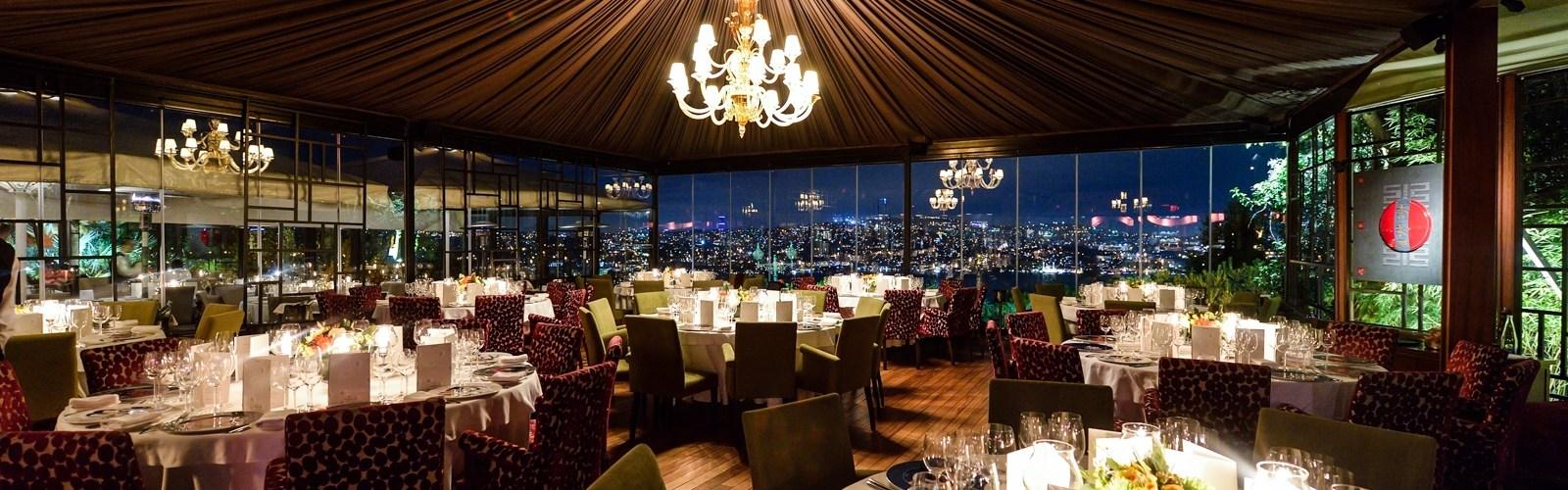 نتيجة بحث الصور عن المطاعم التركية في إسطنبول