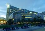 روتانا تبرم اتفاقية مع آر إس جي لإدارة فندق صباح روتانا الجديد في دبي