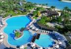 فندق ريتز كارلتون البحرين