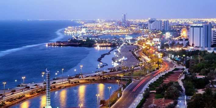 شاهد.. أجمل 8 أماكن سياحية في جدة