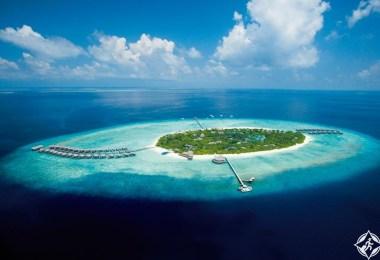 المالديف-منتجع جيه إيه مانافارو