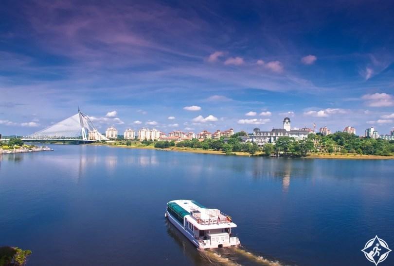 بحيرة بوتراجايا 5