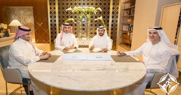 جبل عمر تختار مجموعة جميرا لإدارة فندق جديد في مكة