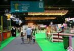 عالم مدهش يطلق حديقة المأكولات الأكبر في الإمارات