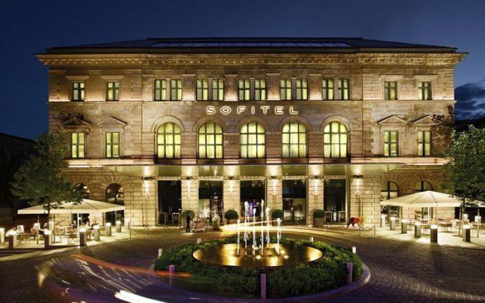 8 من أفضل الفنادق في ميونخ.. تعرف عليها