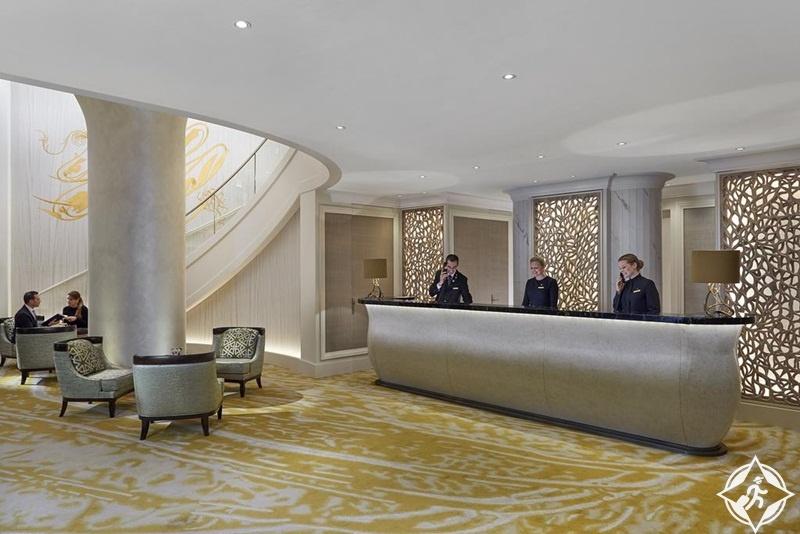فندق ماندارين أورينتال ميونخ