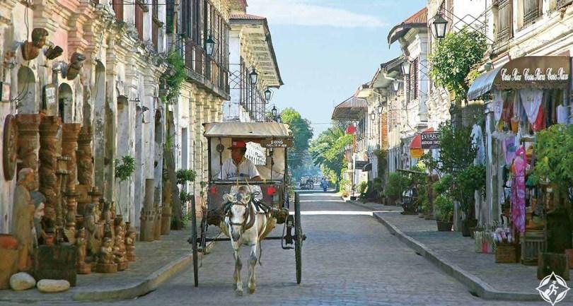 """Résultat de recherche d'images pour """"الفلبين فيغان"""""""