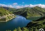 السياحة في جمهورية الشيشان