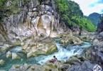 السياحة في مانيلا للشباب-نهر داريتان