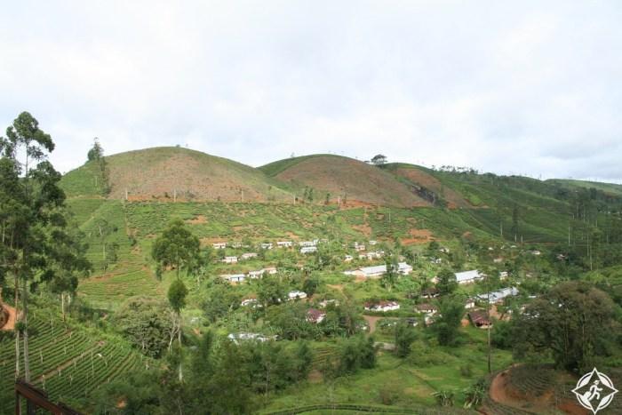 نورا أليا-أجمل مدن سريلانكا