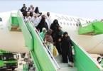 الخطوط الجوية السعودية تحشد طاقاتها لتشغيل رحلات العودة بحجم غير مسبوق