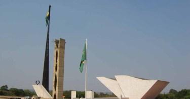المعالم السياحية في برازيليا - براكا دوس تراس بوديرز