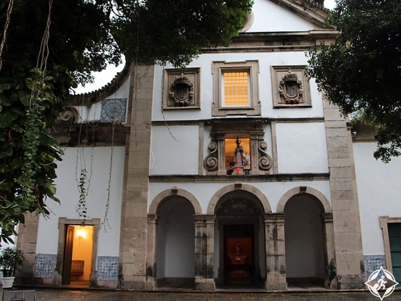 المعالم السياحية في سالفادور - متحف الفن المقدس