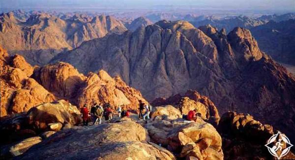 سيناء-جبل موسى