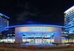 مركز دبي العالمي التجاري