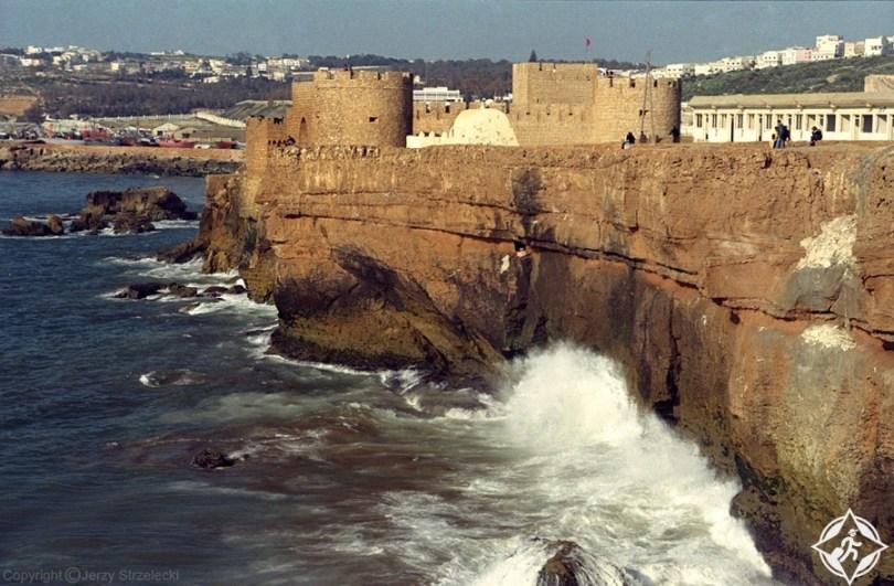 المعالم السياحية في الدار البيضاء - آسفي