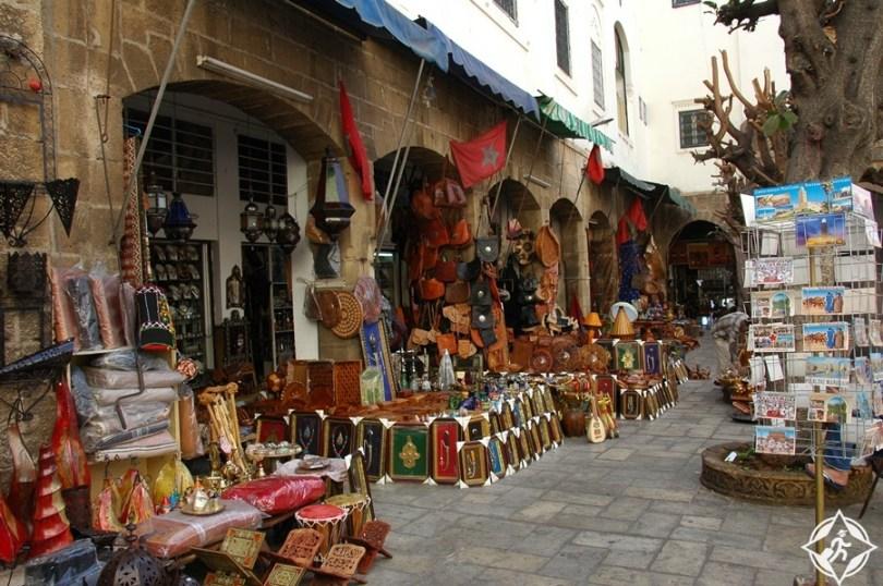 المعالم السياحية في الدار البيضاء - المدينة القديمة
