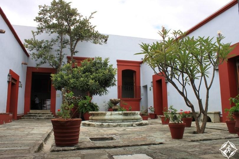 أواكساكا - متحف خواريز