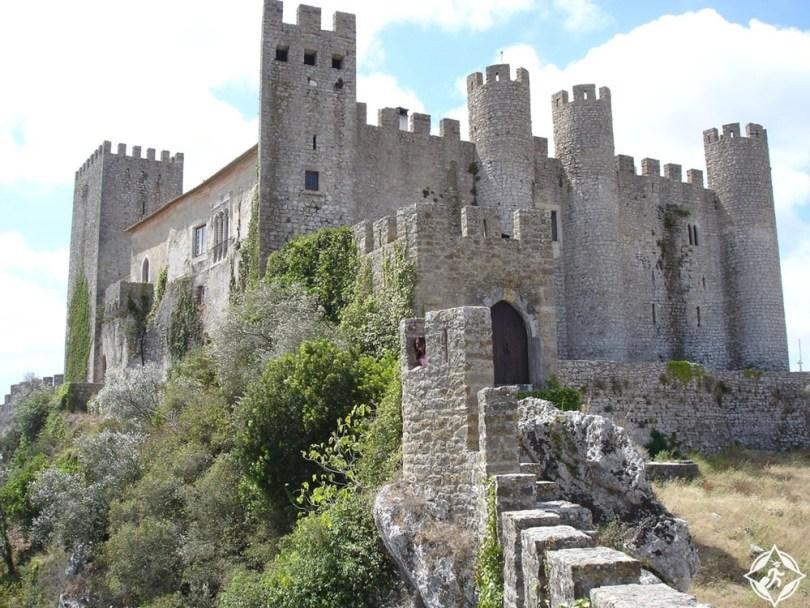 قلاع البرتغال - قلعة غيمارايس