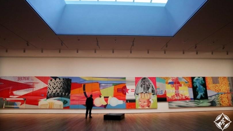 مونتيري - متحف ماركو للفن المعاصر