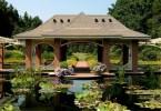 حديقة هانتسفيل النباتية - المعالم السياحية في ألاباما