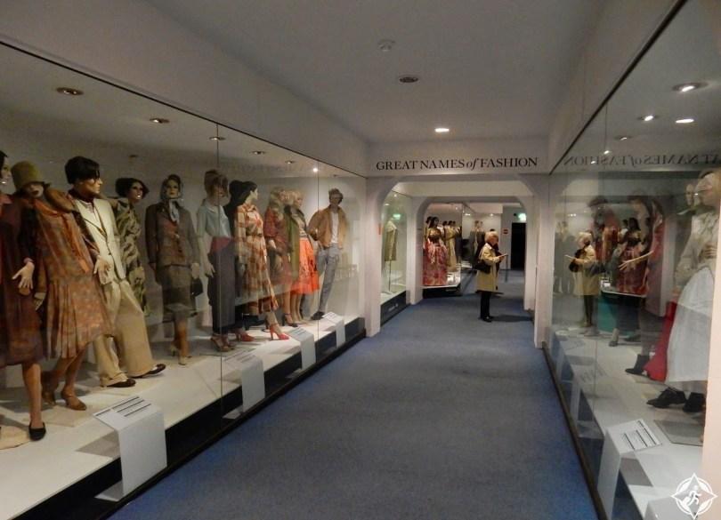 متحف الموضة-المملكة المتحدة-مدينة باث