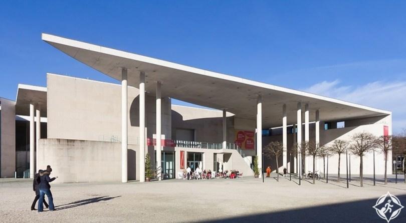 بون - متحف بون للفن الحديث