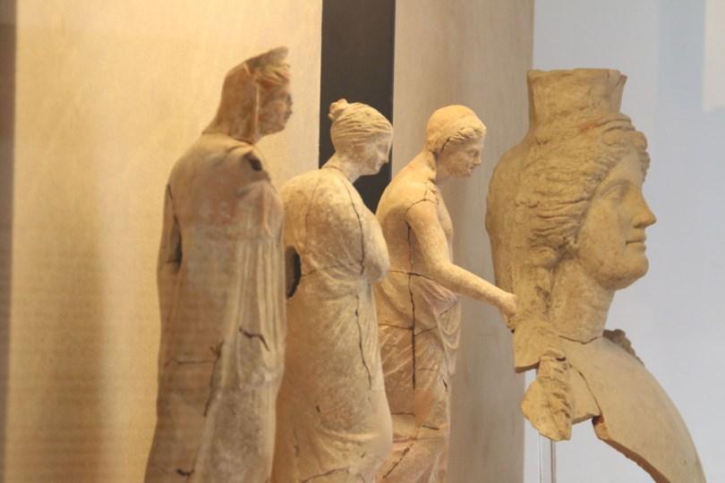 إنا - المتحف الأثري
